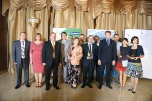 ІII Всеукраинский конкурс «Банк, которому доверяют-2012»