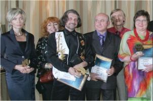 І Всеукраинский конкурс  «Искусство как инвестиция - 2011»