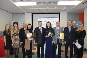 VI Всеукраинский конкурс «Лидер страхового рынка – 2014»