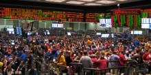 Украинские акции на Варшавской бирже за неделю подорожали на 3,5%