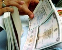 Украина выплатила доходы по еврооблигациям