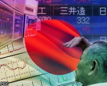 Крупнейшим банкам Японии может понадобиться $100 млрд