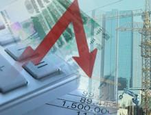 Валютные резервы Банка России упали до критического уровня
