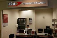 СО «BTA Insurance Company SE»: дочернее предприятие в Балтии