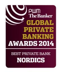 The Banker: SEB – лучший в сфере Private Banking в Балтии и Швеции