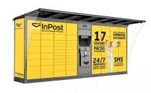 Новый способ доставки товаров - InPost