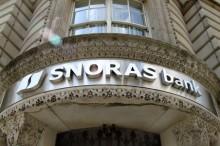 Кредитный портфель Snoras будет продан международному консорциуму