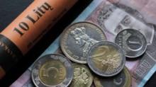 Литва с 1 января перешла на евро валюту