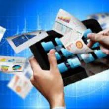 В 2014г. украинский рынок платежных карт сократился на 15%