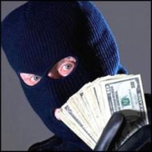 В Украине участились атаки мошенников на банкоматы