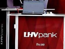 В Латвии появился эстонский банк