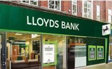 Открыть счет в Lloyds Bank можно будет по e-mail