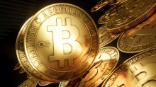 Банковские гиганты изучают криптотехнологии