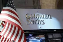 Goldman Sachs оштрафован на 1,8 млн долл.