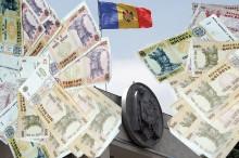 Крупнейшие банки Молдовы ликвидируют