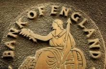 Английский Центробанк сохранил базовую ставку