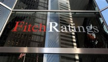 Fitch может понизить долгосрочный рейтинг дефолта Украины в инвалюте до