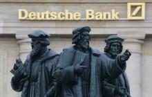 Deutsche Bank могут оштрафовать на 4 миллиарда долларов