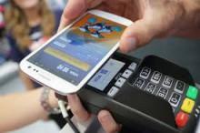 Мобильные покупки популярны среди украинцев