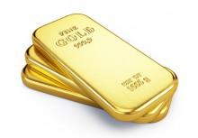 Золото дешевеет ...