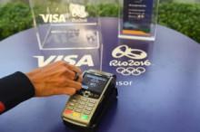 NFC кольца от Visa поступили в продажу